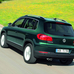 Tiguan 2.0 TDI BlueMotion Technology Sport & Style