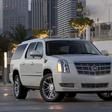 Escalade AWD Platinum Edition