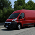 Ducato Combi 33 3.0 JTD Multijet short partly glanzed