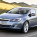 Astra Sports Tourer 1.4 Turbo Sport