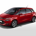 C4 Picasso 1.6 HDi Exclusive