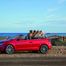 Golf VI Cabriolet TSI BlueMotion