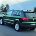 Tiguan 2.0 TSI Sport & Style 4Motion Automatic