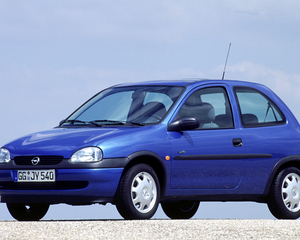 Opel Corsa 1.4i SE Sport