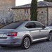 Superb 2.0 TDI Active DSG