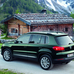 Tiguan 2.0 TDI BlueMotion Technology Track & Style DSG