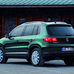 Volkswagen Tiguan 2.0 TSI Track & Style 4Motion Automatic