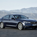 BMW 520d Steptronic