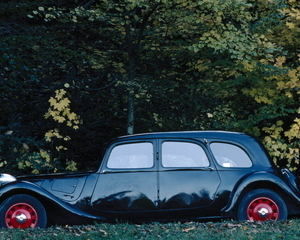 Traction Avant 11B Familiale