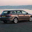 Mondeo Estate 2.0 TDCi Automatic