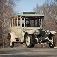 40/50hp Double Pullman Limousine - The Corgi