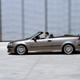 9-3 Cabriolet 1.8t Automatic