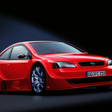Astra Coupe OPC X-Treme