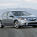 TSX Automatic w/ Technology Package