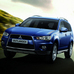 Outlander 2.0 DI-D 4WD Intense