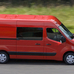 Movano Chassis Cab Dupla L3H1 4.5T RWD 2.3 CDTI