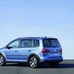 Volkswagen Touran 2.0I TDI DSG BlueMotion Technology Confortline