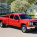 Sierra 1500 Crew Cab 4WD Work Truck Short Box