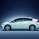9. Honda Insight