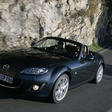 MX-5 Roadster-Coupe 1.8 Center-Line