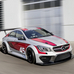 CLA 45 AMG Racing Series Concept