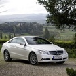E 350 CGI BlueEFFICIENCY Coupé