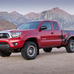 Tacoma PreRunner Access Cab V6 Automatic