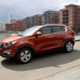 Sportage 2.0 CWT Attract 2WD