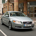 S80 T5 Kinetic Powershift Geartronic
