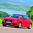 A4 1.8 TFSI Ambiente multitronic