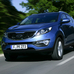 Sportage 2.0 CWT Vision 2WD