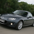 MX-5 Roadster-Coupe 2.0 Center-Line Automatic