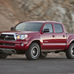 Tacoma PreRunner Double Cab Automatic