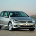 Golf Comfortline TDI BlueMotion Technology