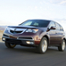 MDX w/ Advance Package and Entertainment Package