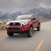 Tacoma PreRunner Double Cab V6 Automatic