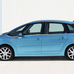 C4 Picasso 1.6 THP Exclusive EGS