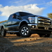 F-Series Super Duty F-350 158-in. WB Lariat Styleside DRW SuperCab 4x2