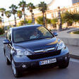CR-V EX-L 2WD Automatic w/ Navigation System
