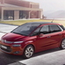 C4 Picasso 1.6 BlueHDi S&S Intensive