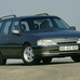 Omega 2.3 TurboDiesel Station Wagon CD