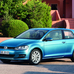 Golf Highline TSI BlueMotion Technology