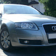 A6 2.0 TDI e Multitronic