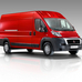 Ducato Combi 33 2.2 JTD Multijet  medium partly glanzed