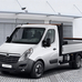 Movano Chassis Cab L3H1 3,5T 2WD 2.3 CDTI dual wheels