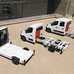 Movano Chassis Cab L4H1 4,5T 2.3 CDTI dual wheels