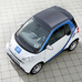 Fortwo car2go edition
