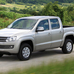 Amarok 2.0 TDI 4Motion (shiftable)