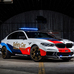M5 MotoGP Safety Car