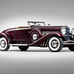 SJ Convertible Coupe by Walker-LaGrande